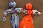 Куклы закрутки картинки